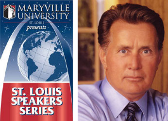 St. Louis Speaker Series Presented by Maryville University